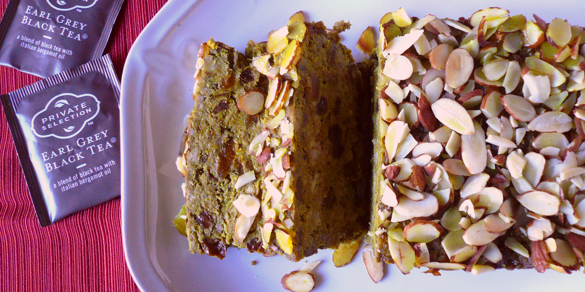 Bobotie (South African Curried Meatloaf)