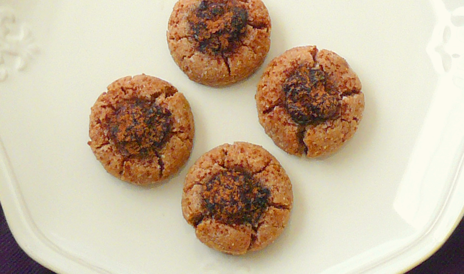 Cinnamon Blueberry Cookies - GrokGrub