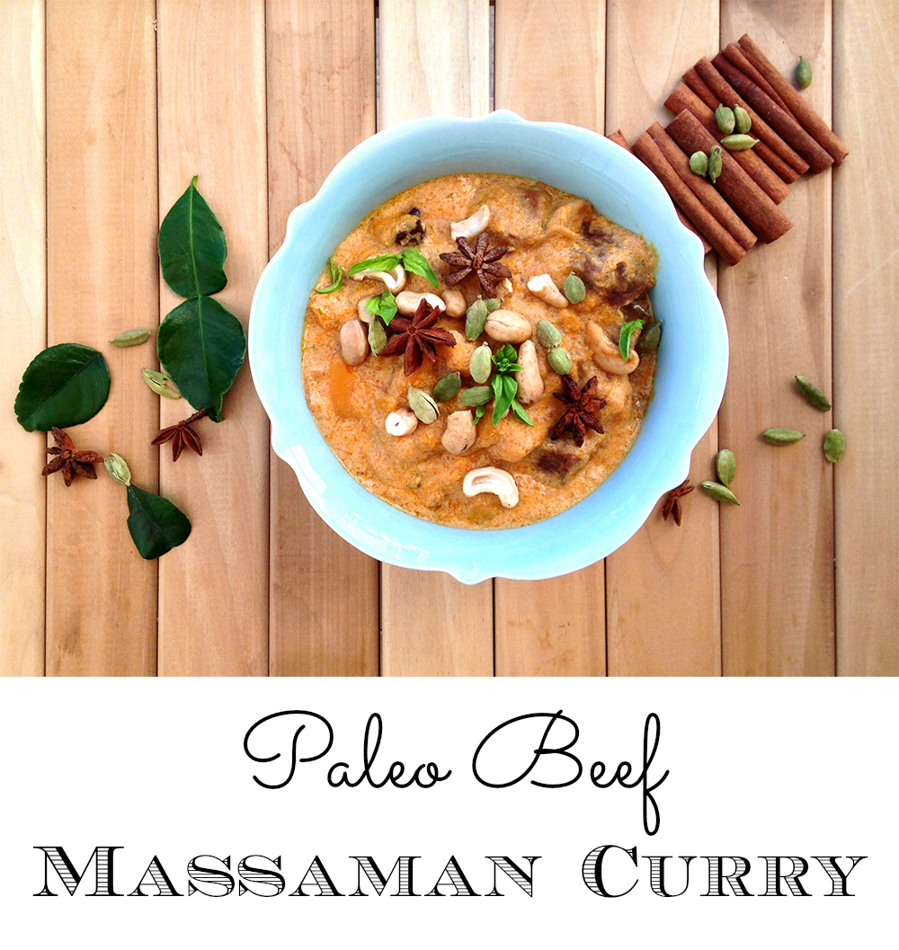 Whole Foods Massaman Curry