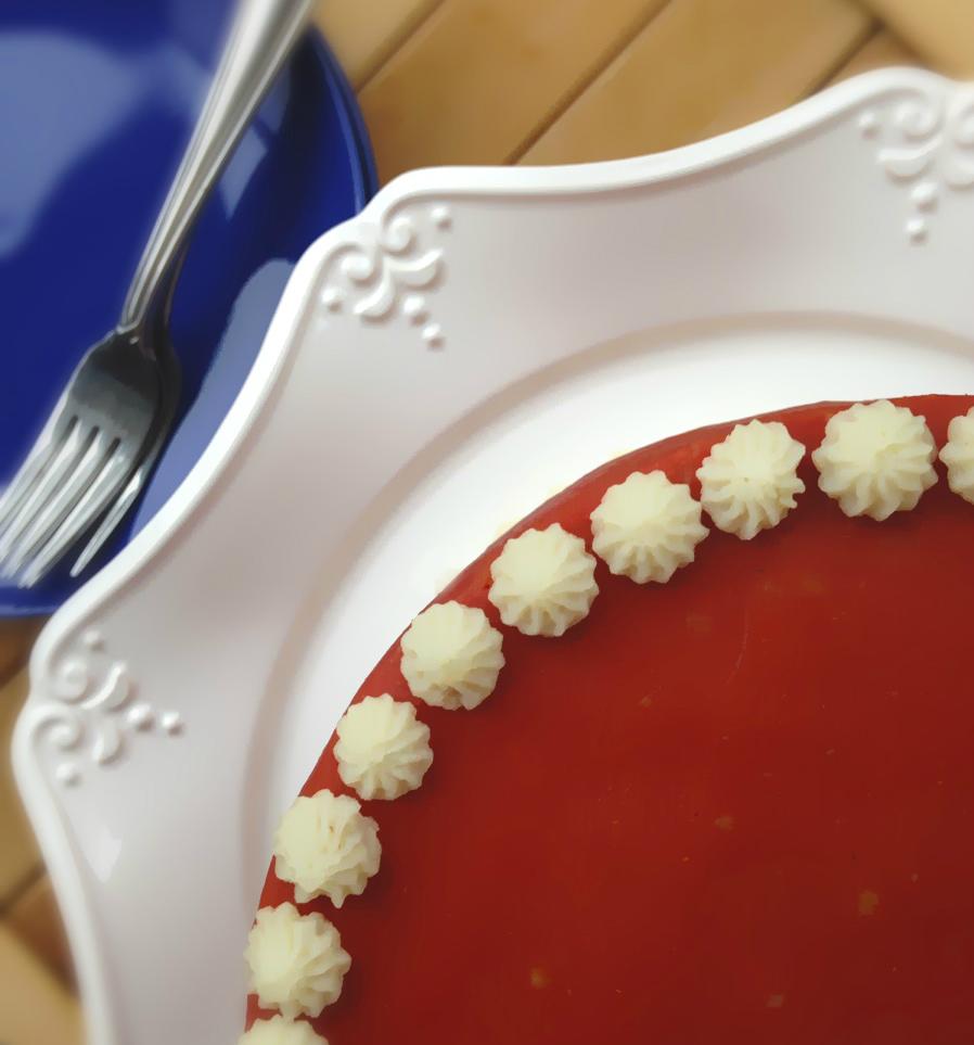 Meat Cake - GrokGrub.com