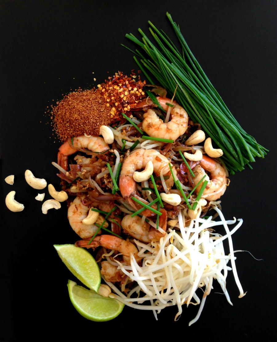 Paleo Pad Thai | GrokGrub.com