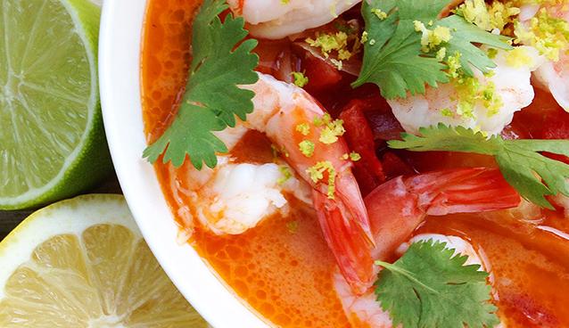 Brazilian Fish Stew: Zenbelly Cookbook Recipe + Review