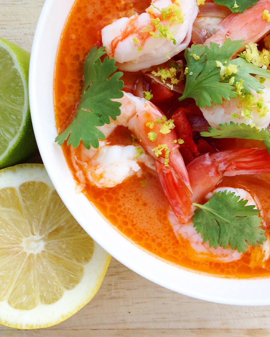 Brazilian Fish Stew by Zenbelly | GrokGrub.com