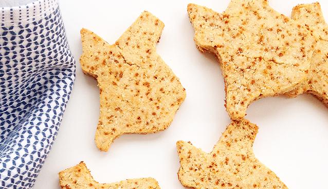 Only Coconut Cookies (Paleo + Vegan)