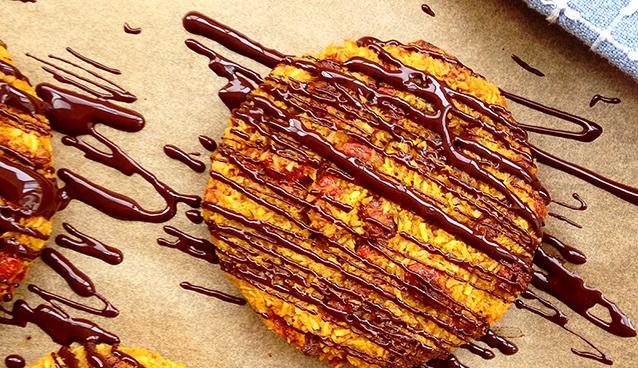 Goji Cookies (Grain-Free)