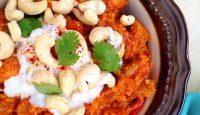 Shortcut Slow Cooker Curry | GrokGrub.com