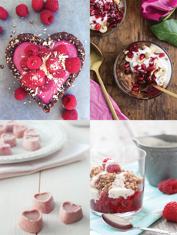 100 Paleo Valentine's Day Recipes (breakfast, drinks, appetizers, entrées and desserts!) | Fresh Planet Flavor