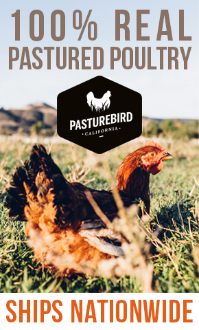 Fresh Planet Flavor Recommends Pasturebird