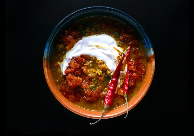 Mulligatawny Soup | Fresh Planet Flavor