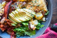 Lumberjack Omelet (and How to Decode Your Egg Carton) | Fresh Planet Flavor