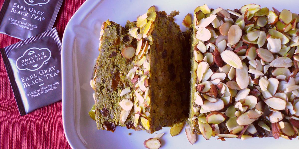 Grain/Gluten-Free Bobotie (South African Curried Meatloaf)