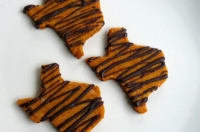 Paleo Carrot Cookies - Fresh Planet Flavor