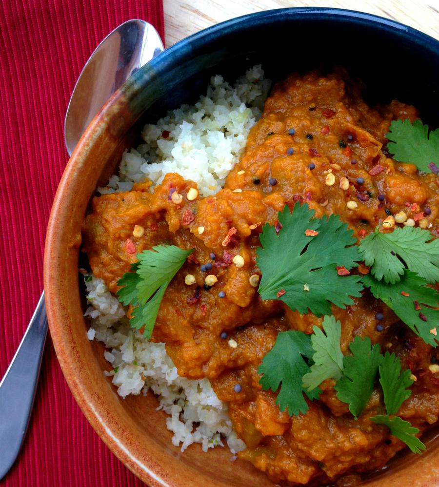 Paleo Indian Sambar   Fresh Planet Flavor