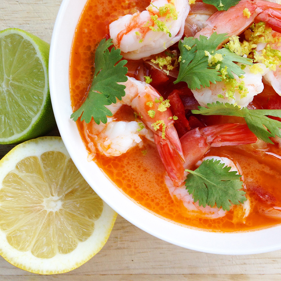 Brazilian Fish Stew by Zenbelly | Fresh Planet Flavor