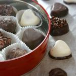 100 Paleo Valentine's Day Recipes (breakfast, drinks, appetizers, entrées and desserts!)   GrokGrub.com