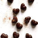 Valentine Rawlos - 100 Paleo Valentine's Day Recipes (breakfast, drinks, appetizers, entrées and desserts!)   GrokGrub.com