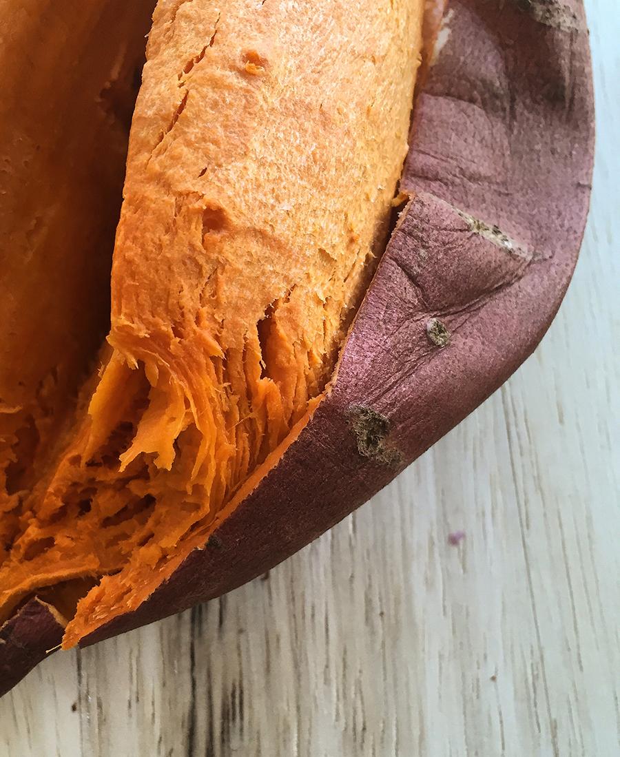 Walnut Sweet Potato Biscuits and Mushroom Gravy (grain free, gluten free, dairy free, paleo) | Fresh Planet Flavor