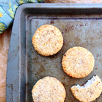 2 Ingredient Banana Coconut Cookies: 75 Healthy Kid-Friendly Snacks (allergy-friendly for every occasion)   GrokGrub.com
