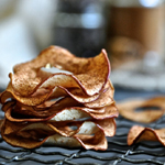 Cinnamon, Clove, Star Anise Oven-Dried Chips: 75 Healthy Kid-Friendly Snacks (allergy-friendly for every occasion)   GrokGrub.com