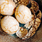 Chinese Tea Eggs: 75 Healthy Kid-Friendly Snacks (allergy-friendly for every occasion)   GrokGrub.com