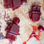 Homemade Gummy Snacks: 75 Healthy Kid-Friendly Snacks (allergy-friendly for every occasion)   GrokGrub.com