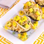 Mojo Chicken Avocado Cups: 75 Healthy Kid-Friendly Snacks (allergy-friendly for every occasion)   GrokGrub.com
