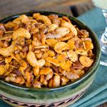 Paleo Snack Mix: 75 Healthy Kid-Friendly Snacks (allergy-friendly for every occasion)   GrokGrub.com