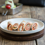 Pizza Roll-up: 75 Healthy Kid-Friendly Snacks (allergy-friendly for every occasion)   GrokGrub.com