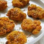 Sesame Chicken: 75 Healthy Kid-Friendly Snacks (allergy-friendly for every occasion)   GrokGrub.com