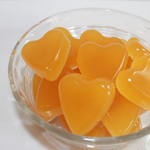 Sweet or Sour Gummy Hearts: 75 Healthy Kid-Friendly Snacks (allergy-friendly for every occasion)   GrokGrub.com