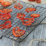 Tomato Chips: 75 Healthy Kid-Friendly Snacks (allergy-friendly for every occasion)   GrokGrub.com
