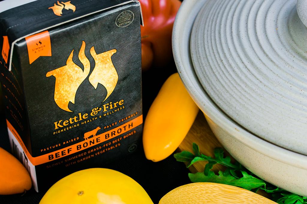 Easy Weeknight Ramen (with Kettle & Fire)   Fresh Planet Flavor